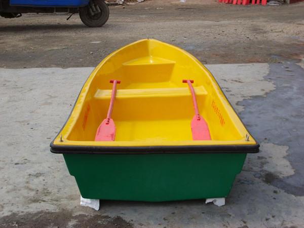 TZN380小渔船