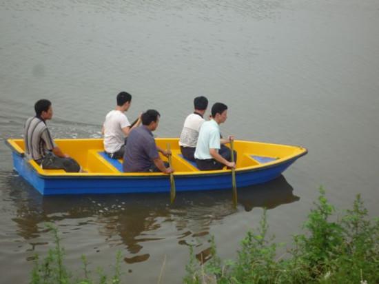 TZN420手划船