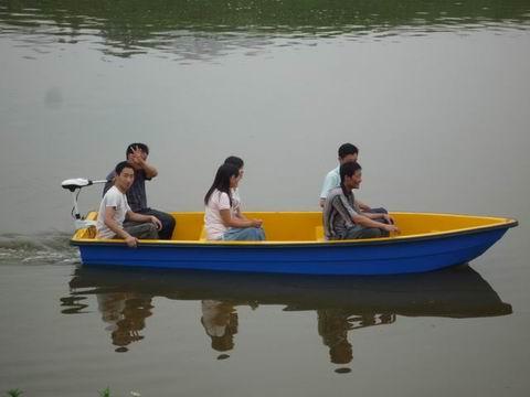 TZN420渔船