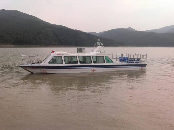 TZN1320游乐艇