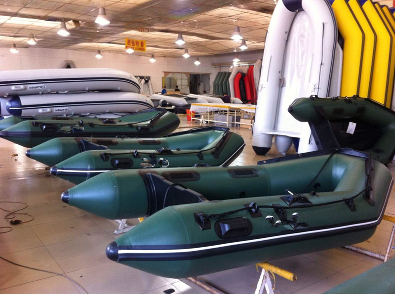 TZN380橡皮艇