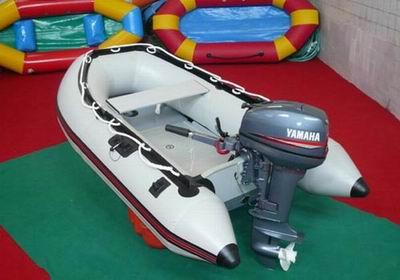 TZN360橡皮艇