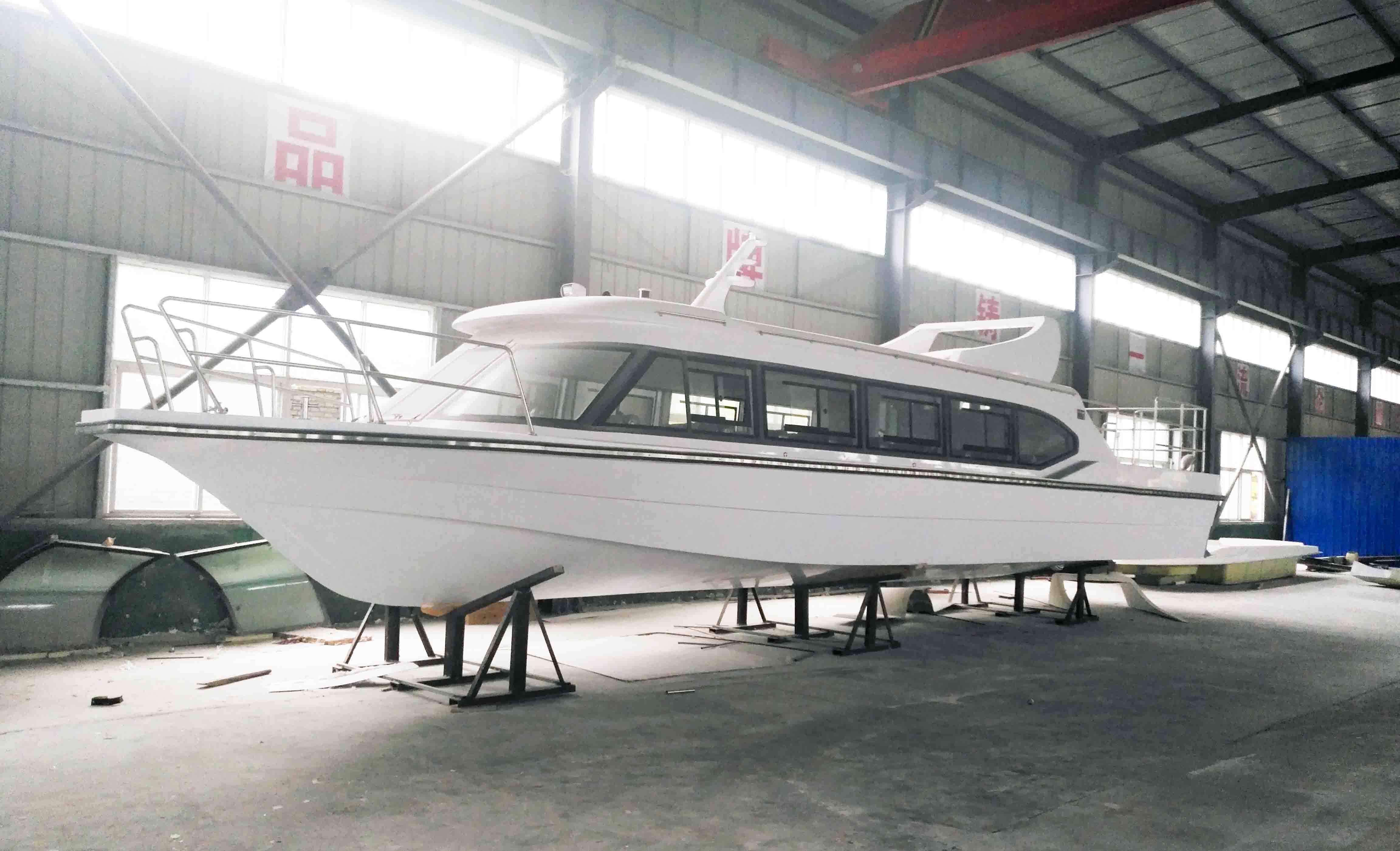 TZN1560豪华游艇